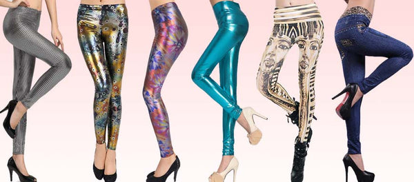 About Women Leggings