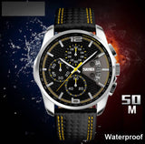 Authentic Sports Watch Waterproof Fashion Trend Quality Watch