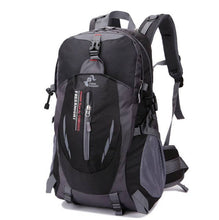 Outdoor travel  Backpack 40L leisure sports package special hiking Shoulder Bag