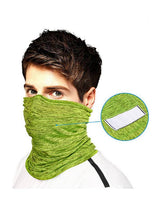 Outdoor Magic Headband Elastic Seamless Face Scarf