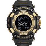 Military Waterproof Sport Watches Wrist Watch Digital Stopwatche