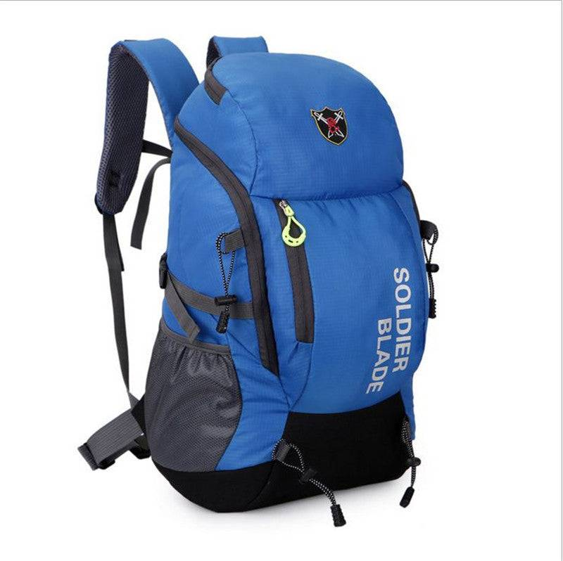Outdoor Backpack Shoulder Bag for Hiking Climbing 40L