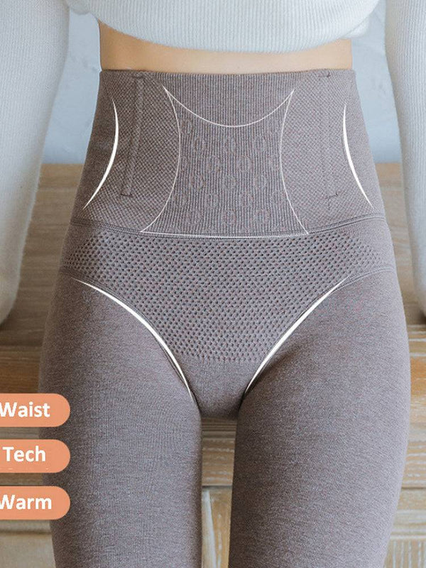 High Waisted Pantyhose