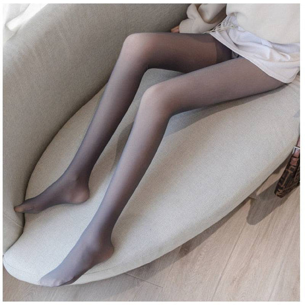 Sexy Pantyhose Elastic Stockings Women Stewardess model Tight for daily Work Office