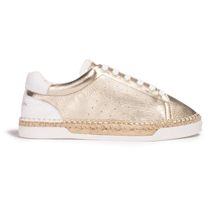 Basket Lancry Full pour femme - Full Light Gold