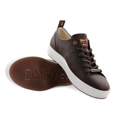 RAW - Camel Dark low