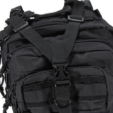 IPRee® 30L Outdoor Tactical Backpack - realmanscave