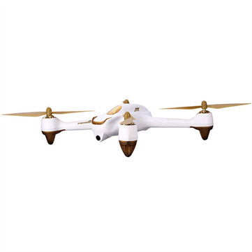 Hubsan H501S X4 5.8G FPV Brushless 1080P HD GPS RC Drone - realmanscave