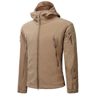 Tactical Military Waterproof Soft Shell