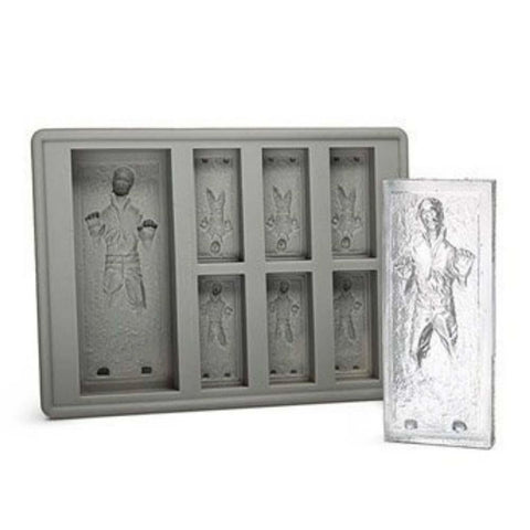 Star Wars Ice/Chocolate Mold - realmanscave