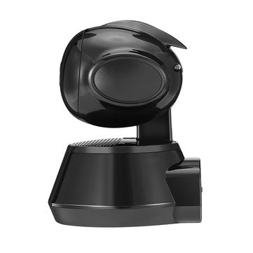 SHARK 2.8mm 5.0MP Wired Wireless Security Wifi Night Vision IP Camera - realmanscave
