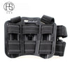 Tactical Gun Holster For Glock 17 19 22 23 31 32 Three Color