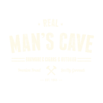 Real Man's Cave