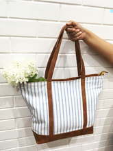 Someblues Tote