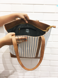 Someblues Tote - WhySoBlue
