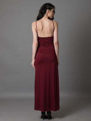 Sach-Me-Up Gown - WhySoBlue