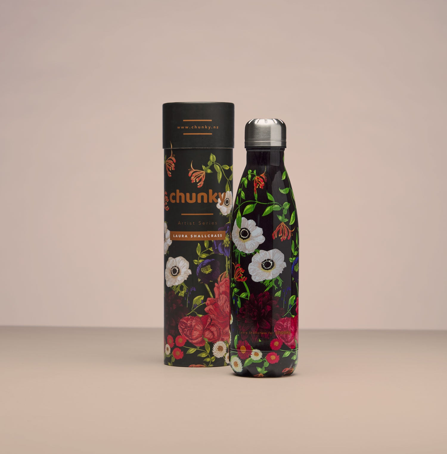 Bloom 500ml - Laura Shallcrass