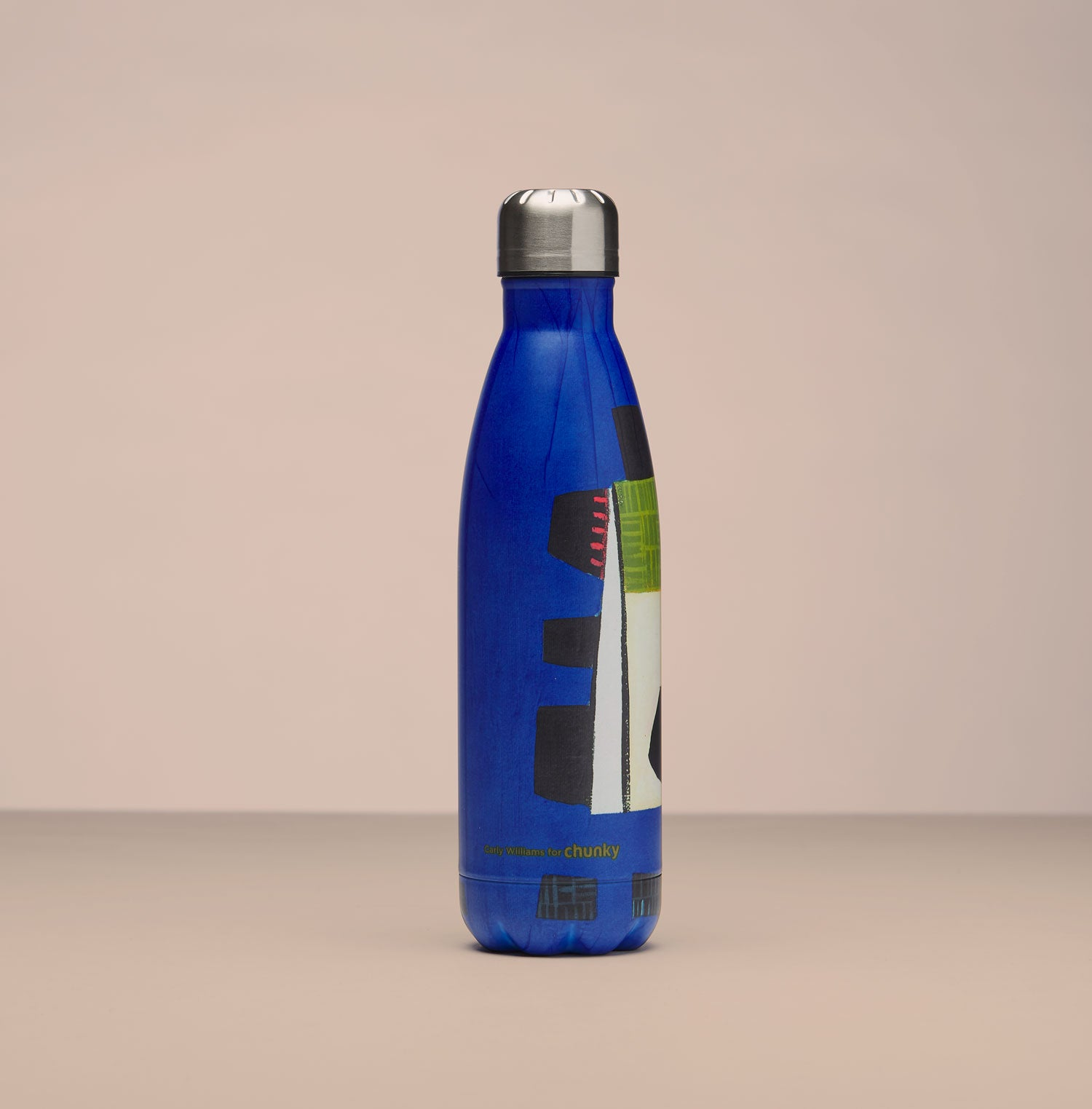 Big Beats 500ml - Carly Williams