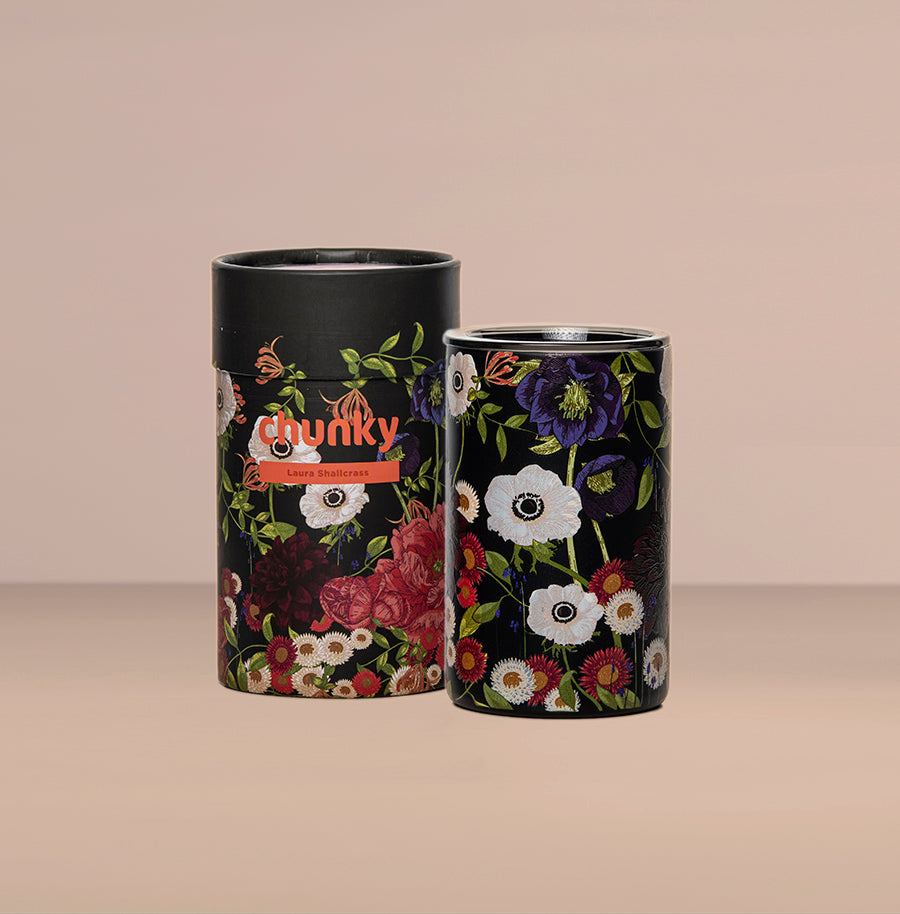 Bloom Coffee Cup - Laura Shallcrass