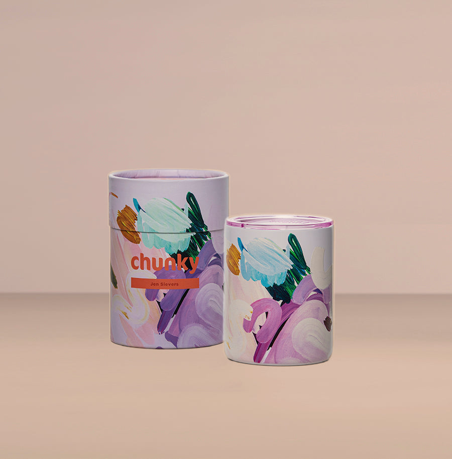Breathe In Breathe Out Coffee Cup - Jen Sievers