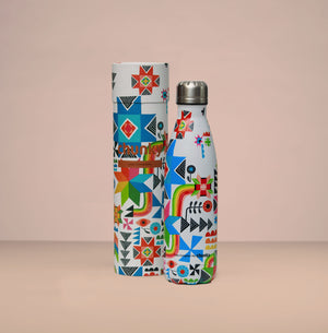 The Future is Bright 500ml - Lisa Congdon
