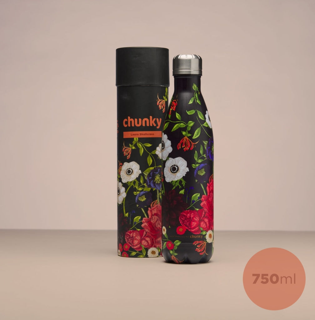 Bloom 750Ml - Laura Shallcrass Bottles