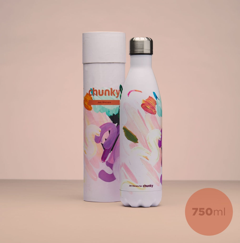Breathe In Out 750Ml - Jen Sievers Bottles