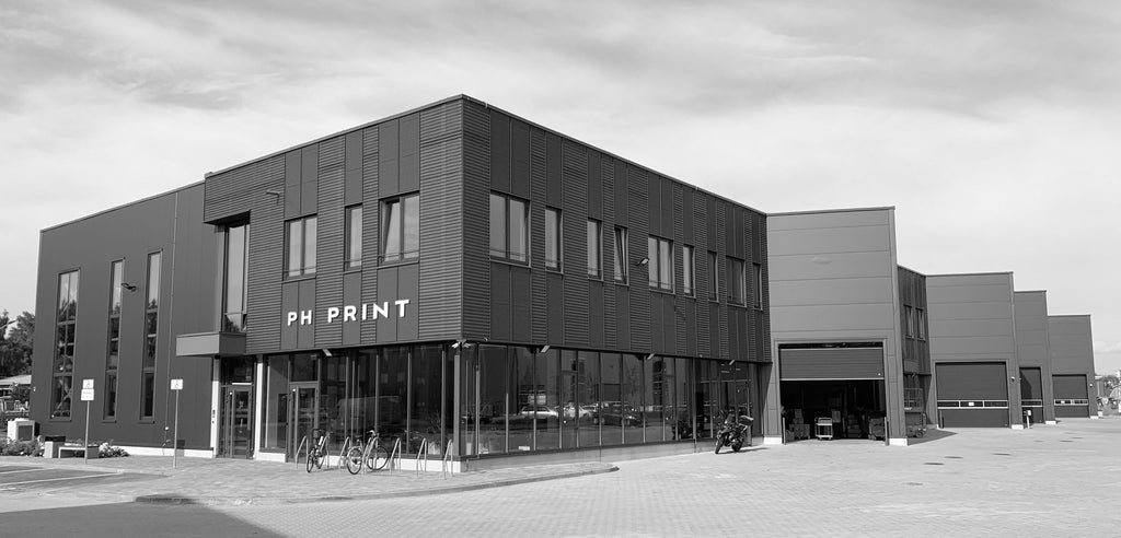 PH print Bloomprint office Riga Latvia