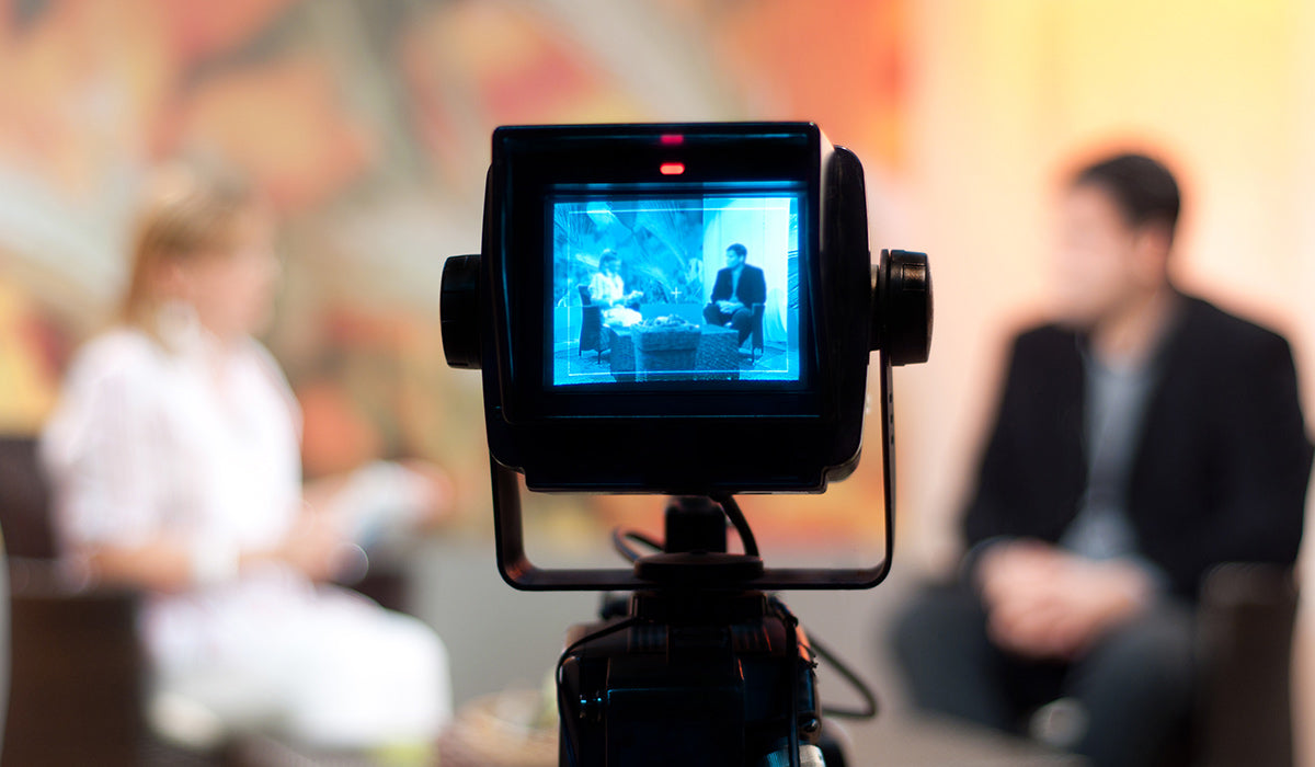 Media Interview Skills and Interview Preparation