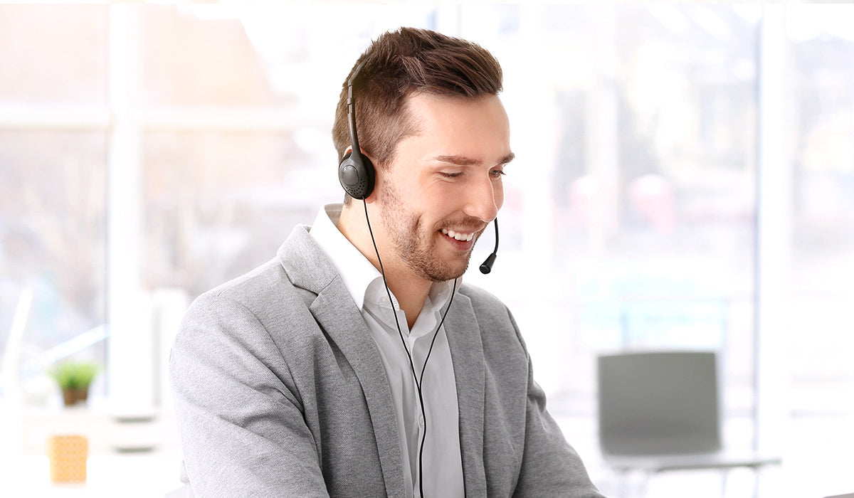 Sales Telephone Skills