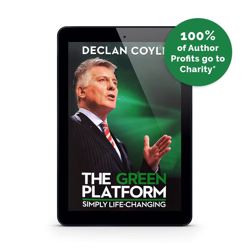 Ebook of The Green Platform