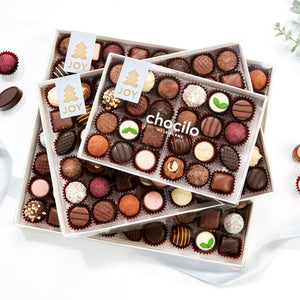 Melbournes Favourite Chocolate Christmas Gifts