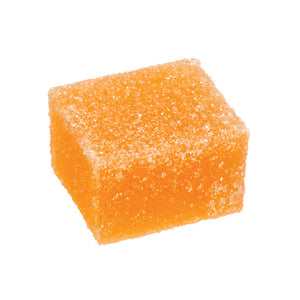 Chocilo Melbourne Orange Jelly Square