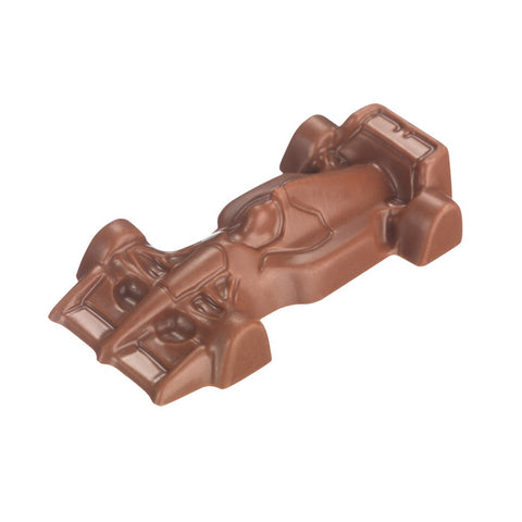 Chocilo Melbourne Milk Chocolate Grand Prix Car