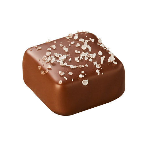 Chocilo Melbourne Milk Chocolate Salted Caramel