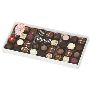 430g Chocilo Melbourne 36 Pack Easter Chocolate Assortment