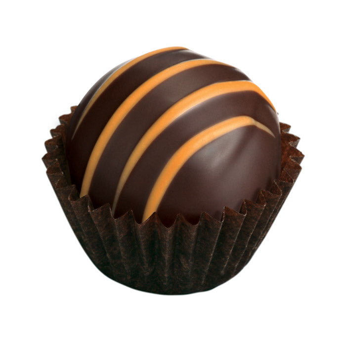 Chocilo Melbourne Dark Chocolate Blood Orange Truffle