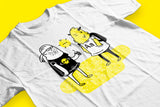 Developer & Designer - T-Shirt