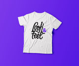 Look & Feel - T-shirt