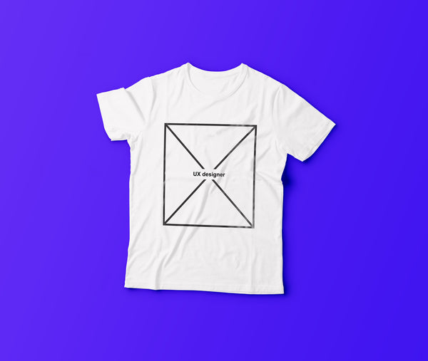 Placeholder - T-shirt