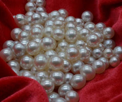 SOUTH SEA ROUND SHAPED PEARL