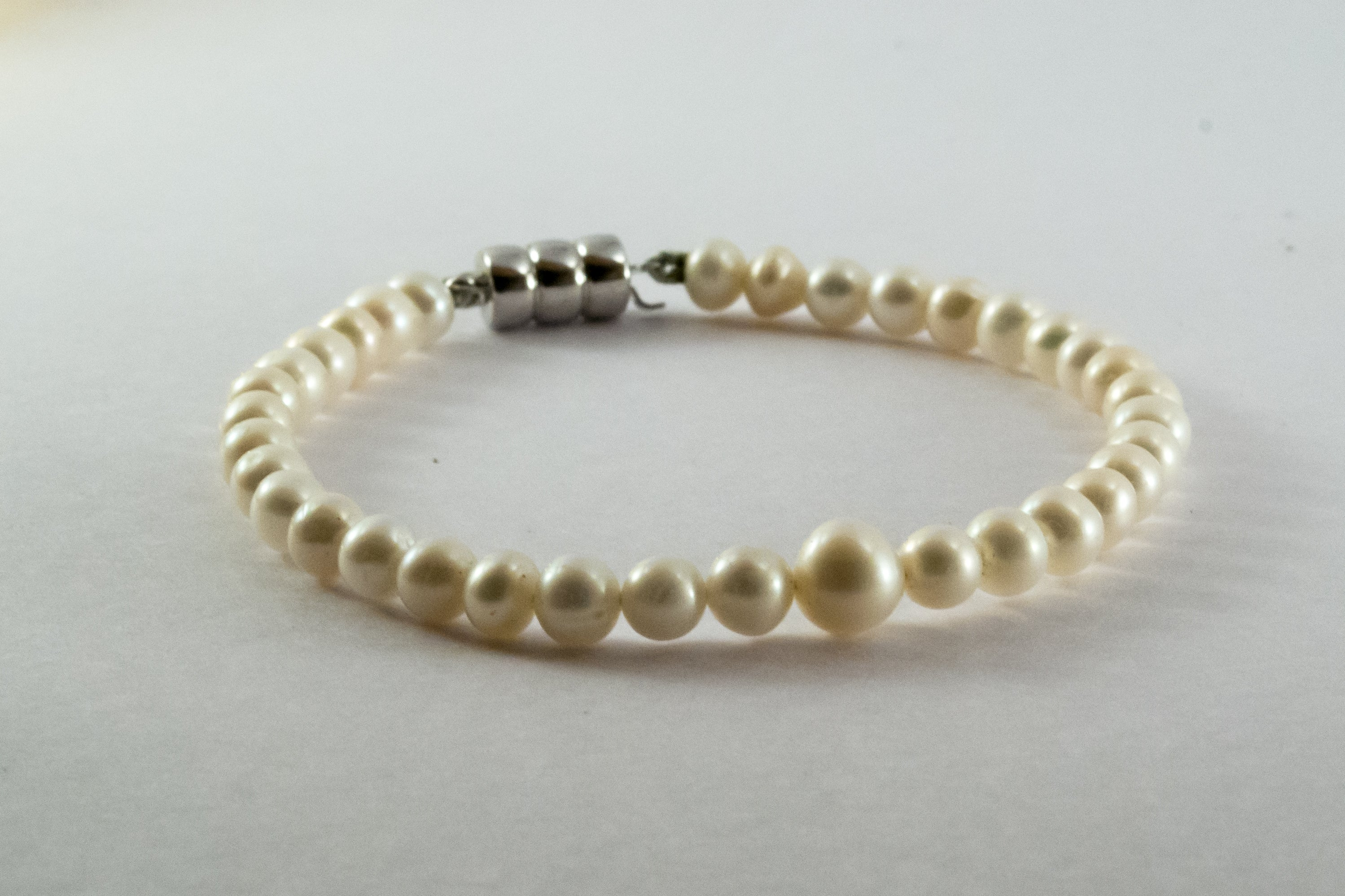 PEARL IN THE OCEAN BRACELET