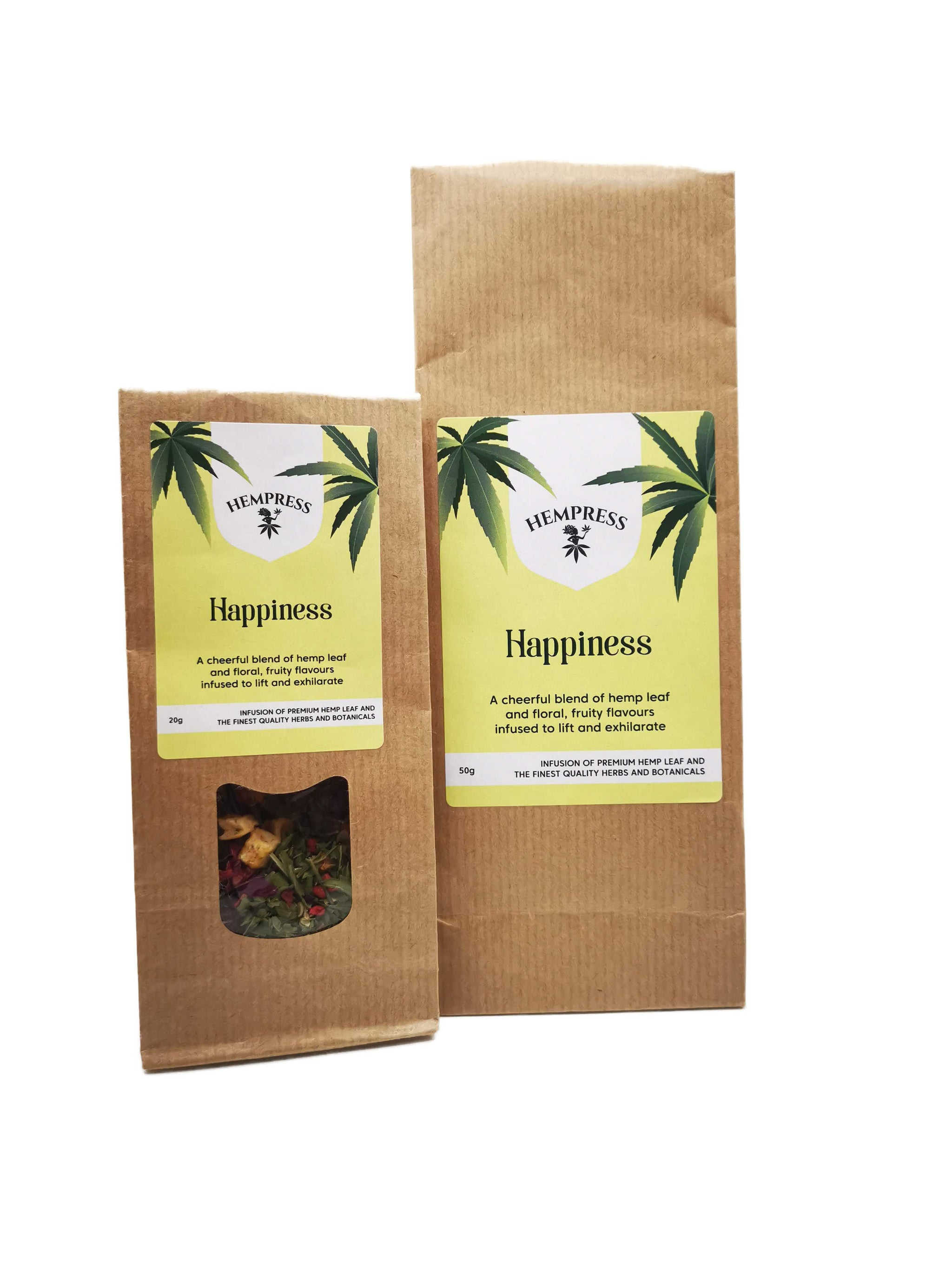 Happiness Loose Leaf Tea