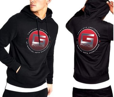 Anniversary Edition Adults Hoodie