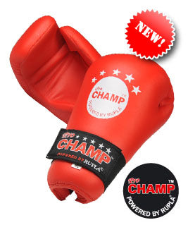 Boxing Gloves - 6oz Juniors