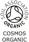 Inlight Beauty Soil Association Cosmos Organic Certification