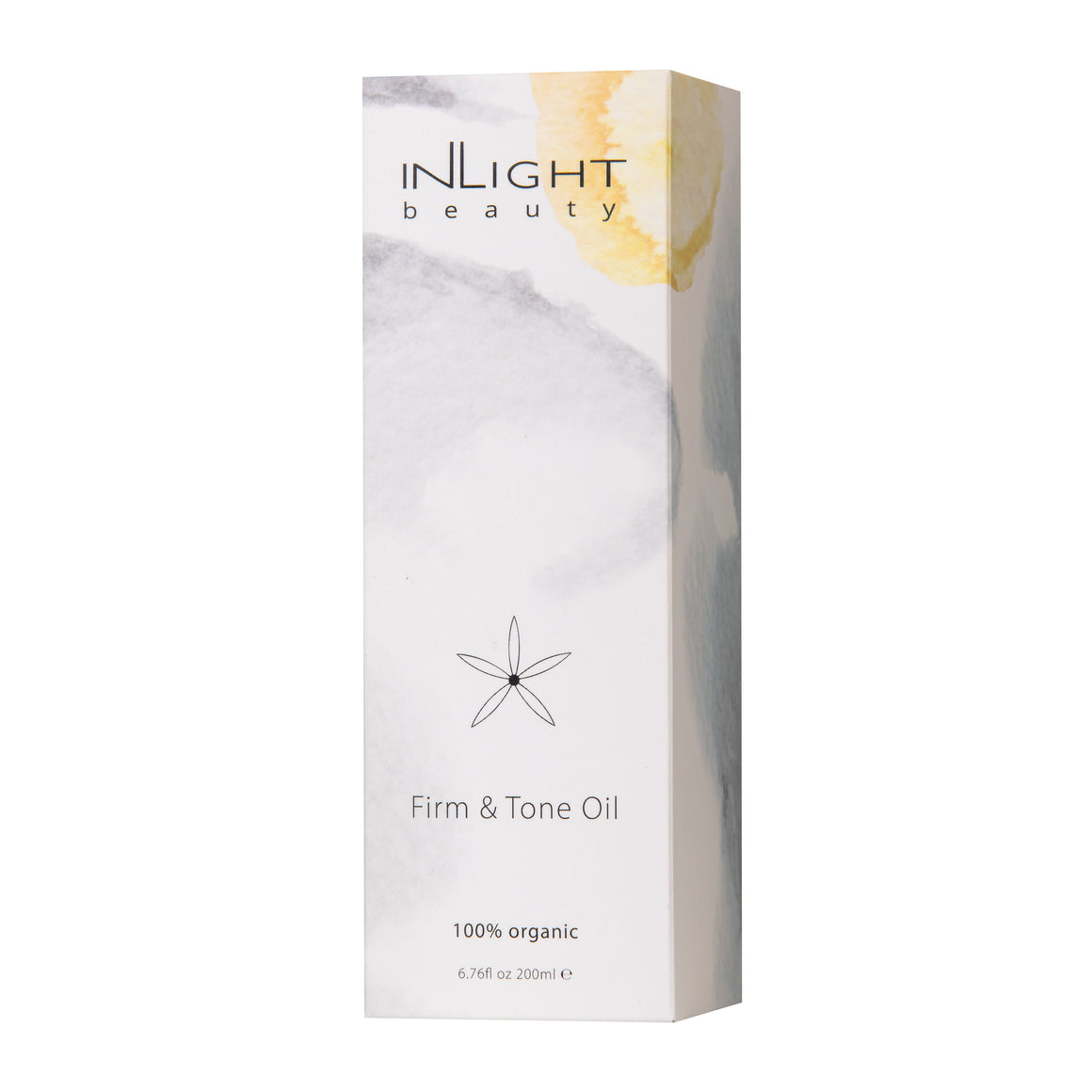 Firm & Tone Oil 200ml