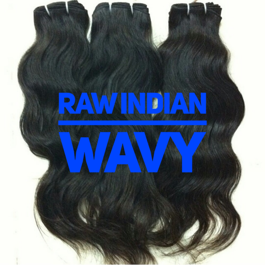 Raw Hair THE TRUTH
