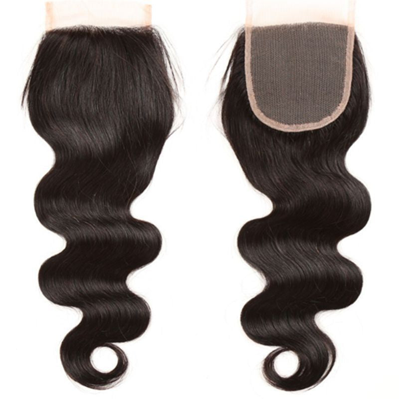 Lace Closures - Wavy Luxury Extensions