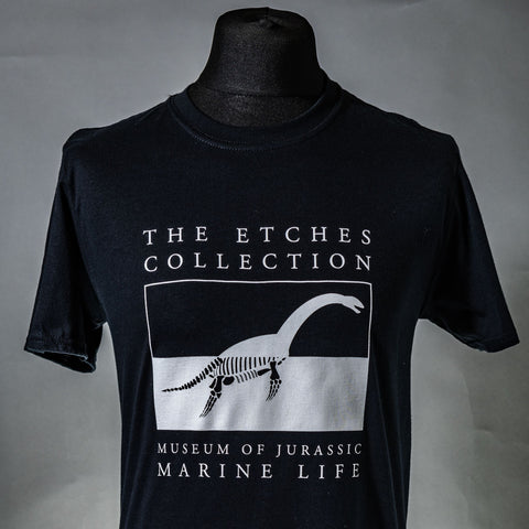 The Etches Collection T-Shirt (BLK)